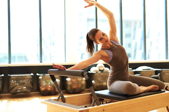 Incredible Health Benefits of Pilates