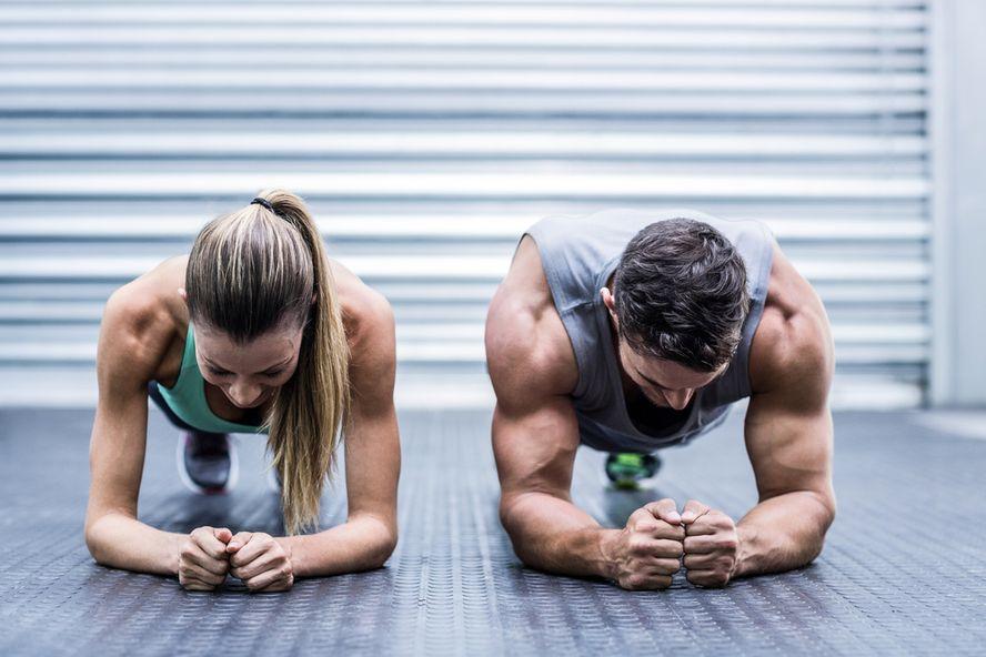 Biggest Exercise Myths