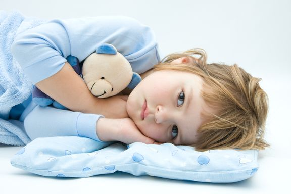 Don't Kid Around About These Things Parents Should Know About Flu