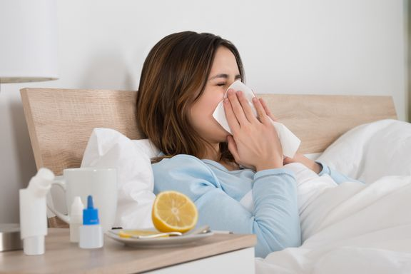 Common Questions About the Flu Answered