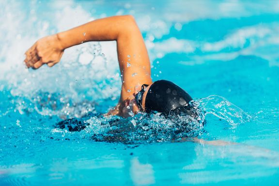 Reasons Swimming is Good for Your Health