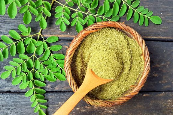 Incredible Health Benefits of Using Moringa Plant