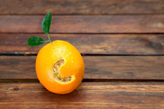 Most Common Symptoms of a Vitamin C Deficiency