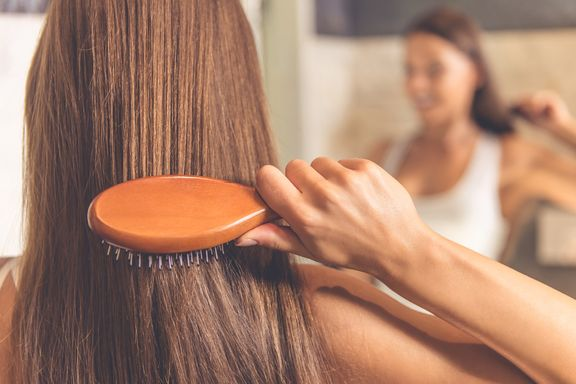 Health-Related Reasons For Hair Loss in Women