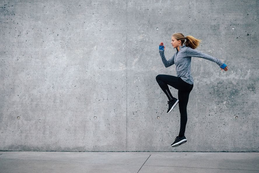 The Incredible Health Benefits of High-Intensity Interval Training (HIIT)