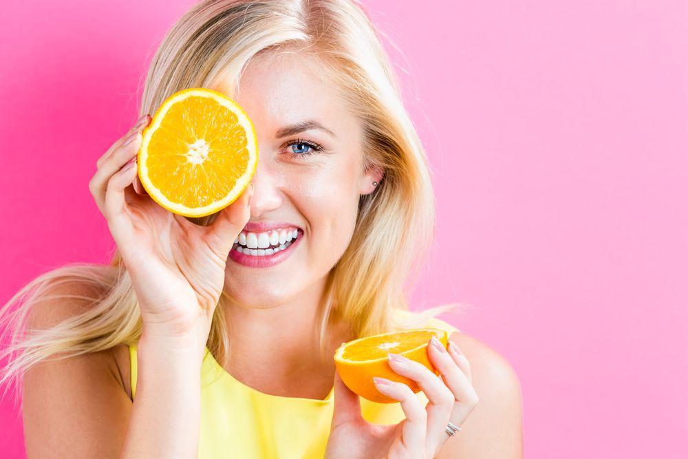 Foods That May Improve Eyesight