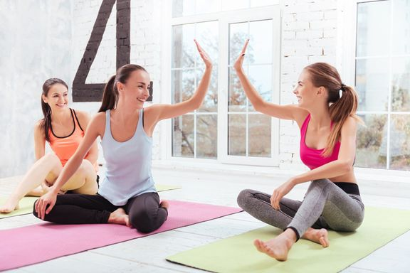 Benefits of Group Exercise Classes