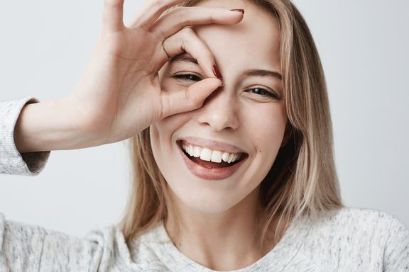 Eyeing Myths and Facts About Vision Health