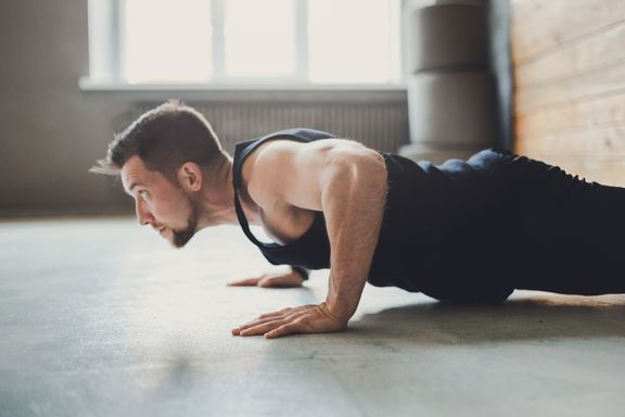 Reasons to Try Bodyweight Exercises