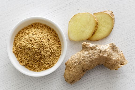 The Incredible Health Benefits of Ginger