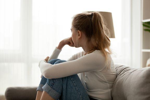 Healthy Reasons to Feel Sad