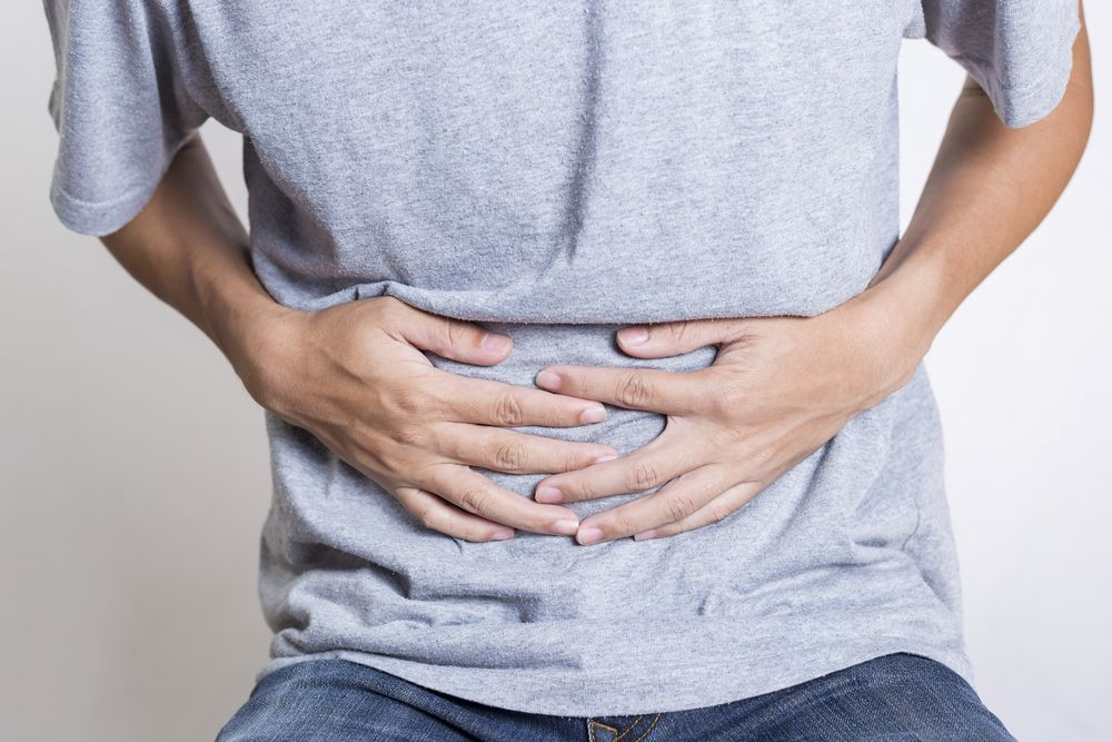 Food Poisoning vs. Stomach Flu: What's the Difference?