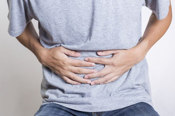 Risk Factors and Causes of Inflammatory Bowel Disease