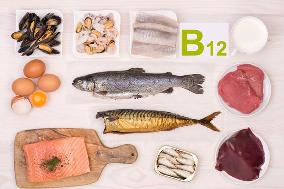 Causes, Symptoms, and Treatments of Vitamin B12 Deficiency