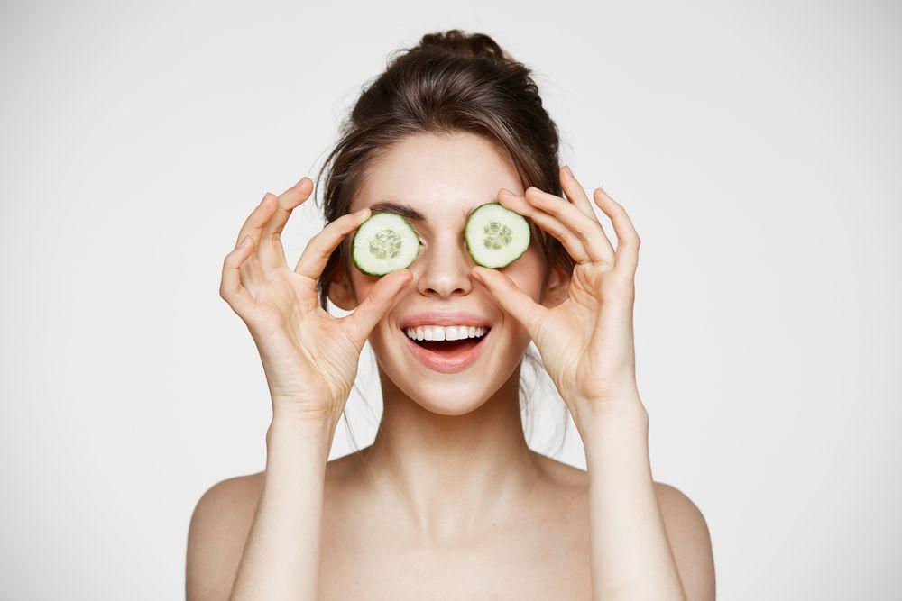 Foods That Eradicate Dark Under Eye Circles