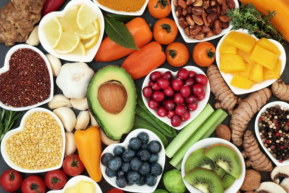 Foods That Will Keep Your Bladder Healthy