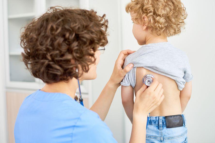 What to Know About Walking Pneumonia in Children