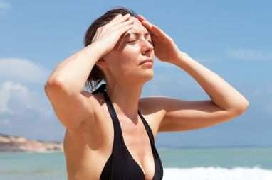 Sun Poisoning: Symptoms, Causes, and Treatments - ActiveBeat