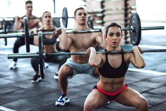 Psychological Pros and Cons of CrossFit