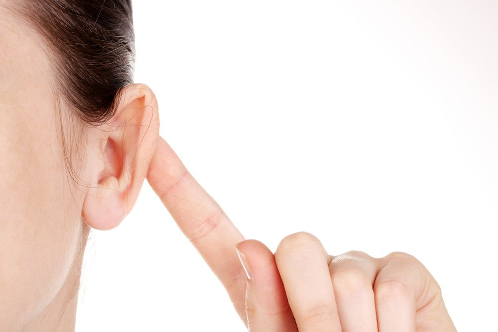 Causes of Itchy Ears - ActiveBeat