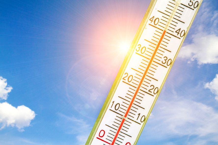 Some Tips for Managing During a Heatwave