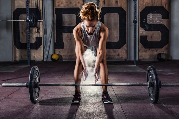 Top Mistakes Made by Cross-Fitters