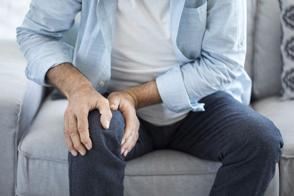 Most Common Causes of Knee Pain