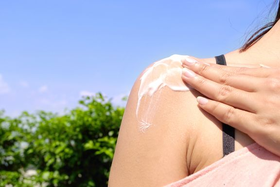Sunscreen Mistakes You're Probably Still Making