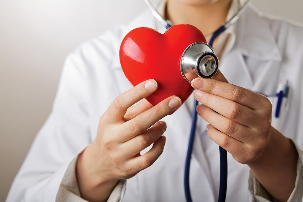 Types and Symptoms of Common Heart Problems