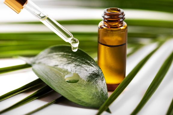 The Incredible Health Benefits of Tea Tree Oil