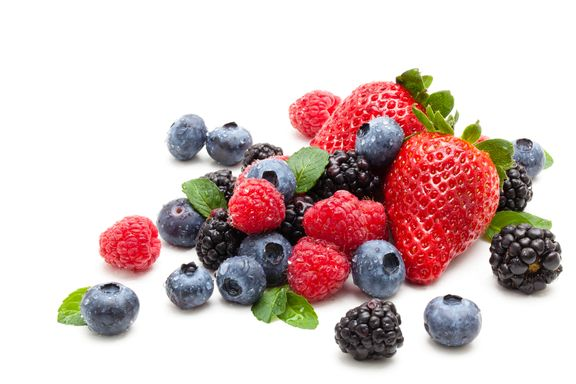 Best Berries to Eat