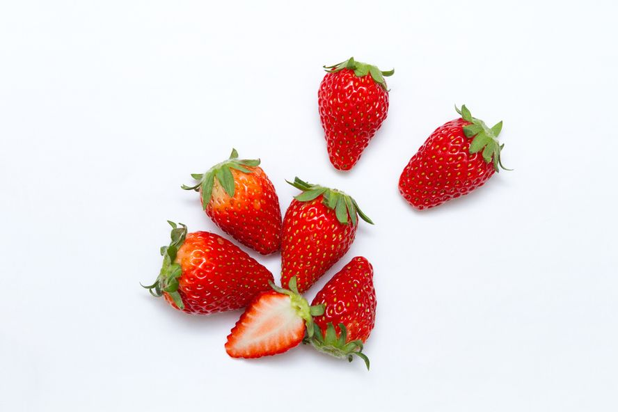 The Incredible Health Benefits of Strawberries