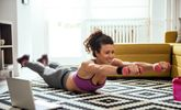 Fitness Apps For Exercising At Home