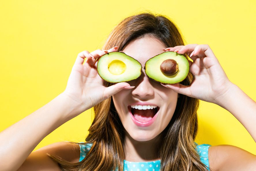 Foods That Keep Your Skin Looking and Feeling Healthy