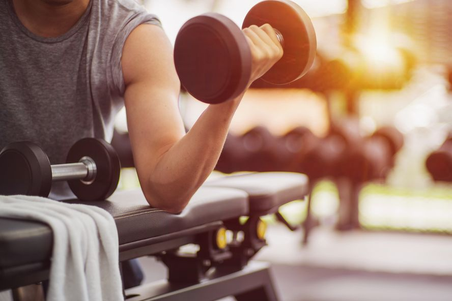 Reasons You Should Start Lifting Weights Regularly