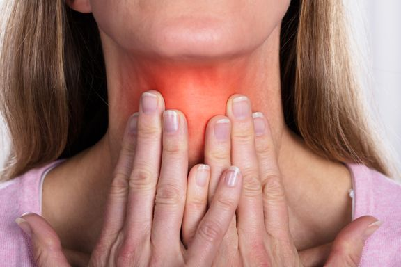 What to Know About Graves' Disease
