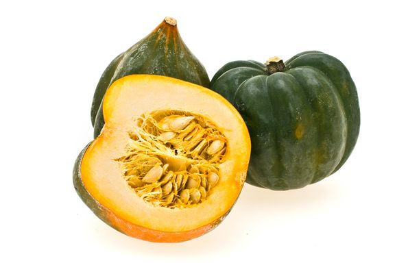 The Incredible Health Benefits of Squash