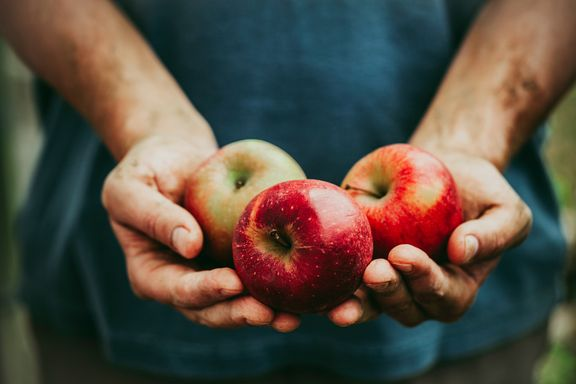 Interesting and Healthy Ways to Use Apples