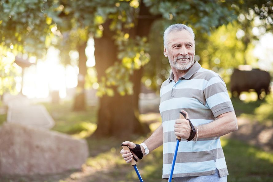 Lifestyle Tips for People Living with Parkinson's Disease