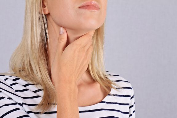 Thyroid Cancer: Types, Symptoms, Causes, and Treatments