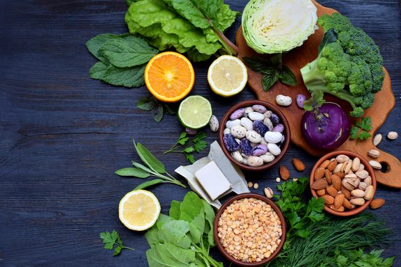 Absorb These Important Facts About Folate Deficiency