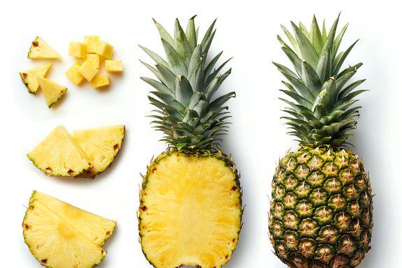 Incredible Health Benefits of Pineapple