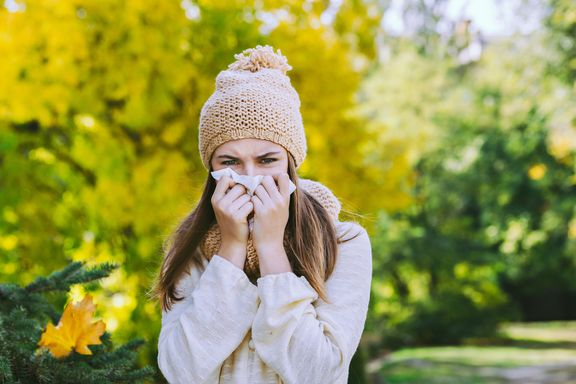 Most Common Fall Allergies and How to Soothe Them Quickly