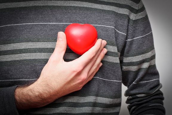 Facts All Men Should Know About Heart Disease