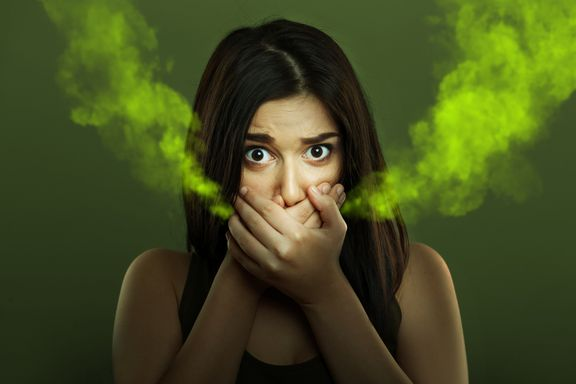 Foods That Make You Smell Bad