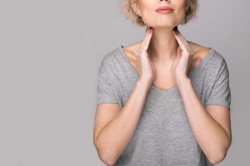 What Every Woman Should Know About Her Thyroid