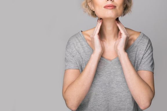 Symptoms, Causes, and Treatment Options for Throat Cancer