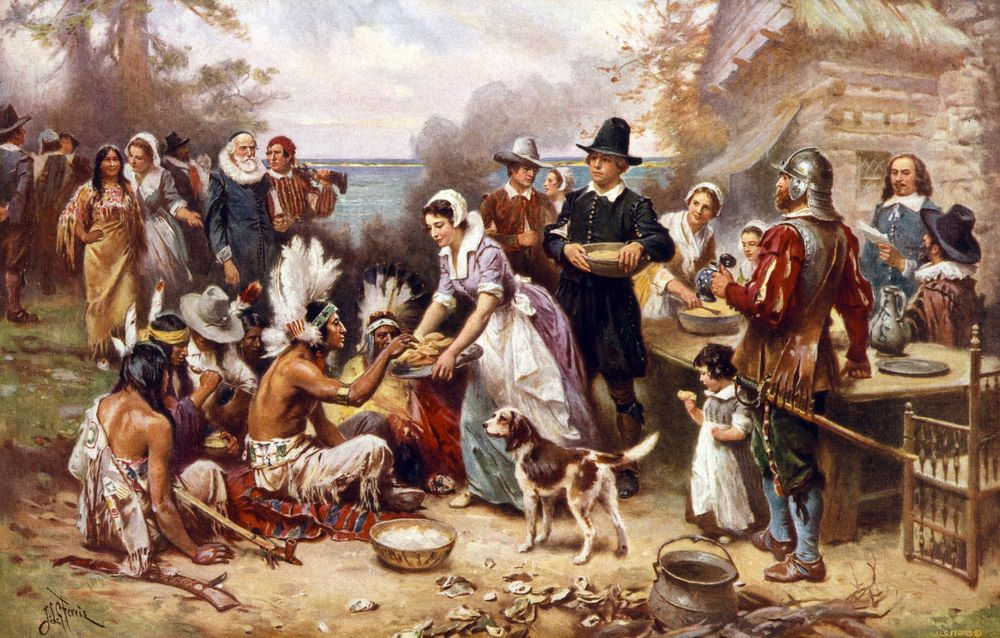 Interesting Facts About Thanksgiving Day - ActiveBeat