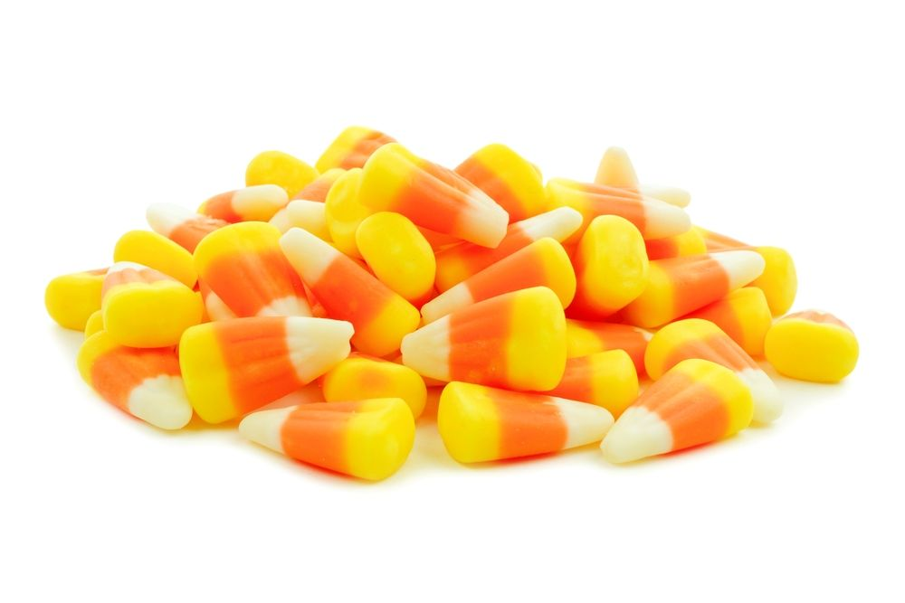 The Best and Worst Halloween Candy to Eat