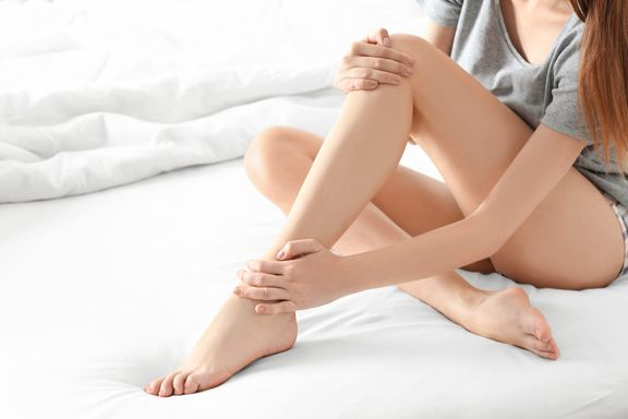 Strawberry Legs: Symptoms, Causes, and Treatments